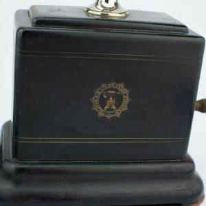 Antiikne telefon Ericsson, Rootsi