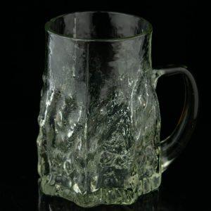 Tarbeklaasi õllekruus Kütis, Eino Mäelt