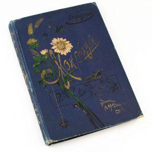 Vene raamat - Moi skazki N.N.Karazin - autori illustratsioonidega