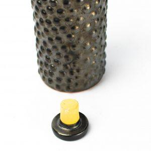TEKT-i keraamiline karahvin-pudel