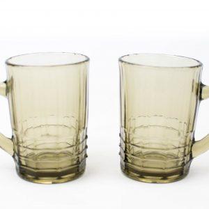Tarbeklaasi õllekann 0,25l 2 tk 1972a