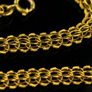 Kuldkett, 56/585 kuld