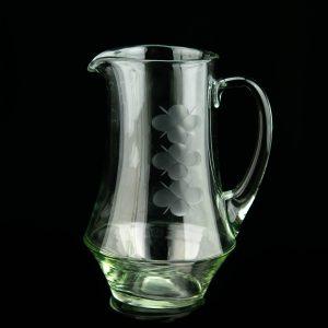Tarbeklaasi kann INNA Mirjam Maasikas