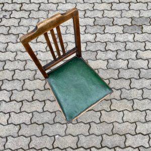 Antiikne söögilaua tool