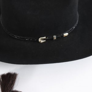 Meeste must kaabu karbiga,Stetson Ameerika USA
