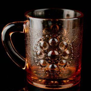 Tarbeklaasi õllekruus NOON