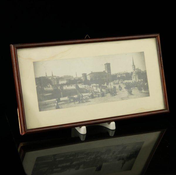 Foto / Viru väljak, Tallinn 1919a