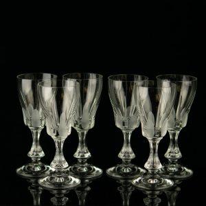 Tarbeklaasi viinaklaas VIRU-LIIS, 6tk