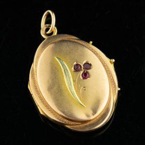 Tsaari-Vene medaljon, 56 kuld
