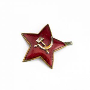 Venemaa vormimütsi märk 1940-1950 ?