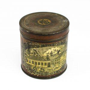 Antiikne tops-Uba kohv ETK Kohvi Tehas Põltsamaa tehaste valmistus
