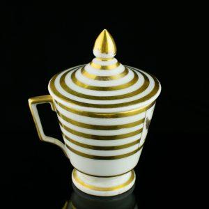 Antiikne kuuma šokolaadi tass, Meissen?