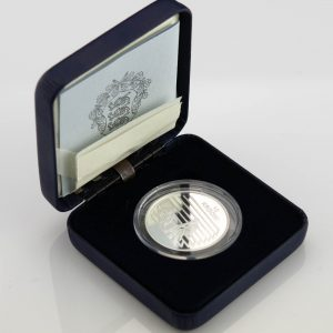 Eesti 10 kroonine meenemünt 1918-1998