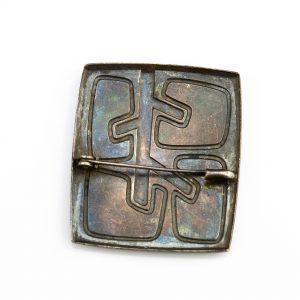 Tallinna KK pross, metall