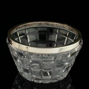 Soome kristallkauss, 830 hõbe
