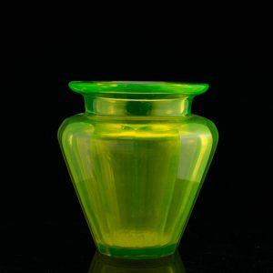 Vaas - uraani klaas