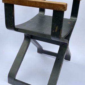 Mündi baari tool,disainer Leila Pärtelpoeg