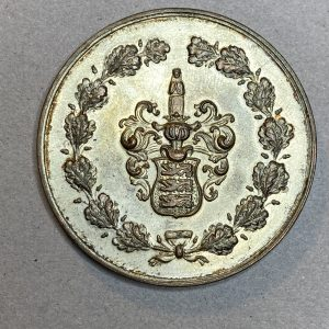 Eesti Vabariigi Kassatäht 10 marka 1919a